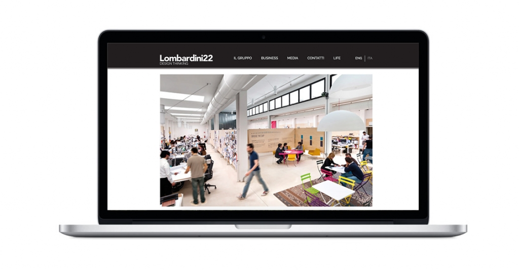 lombardini 22 The 25 main architecture firms in Milan - (Contacts and Links)