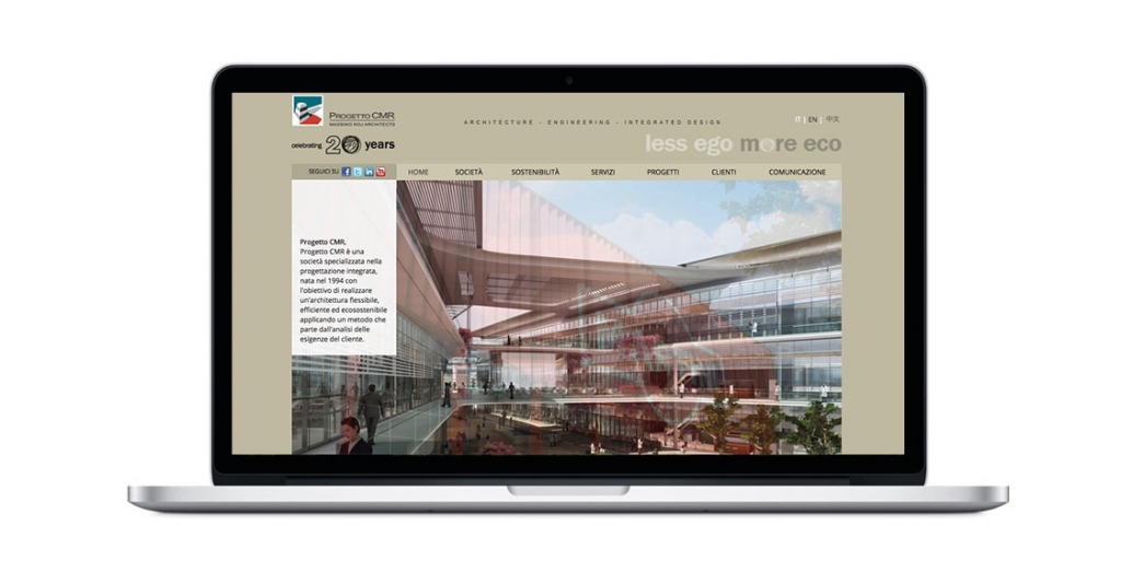progetto cmr The 25 main architecture firms in Milan - (Contacts and Links)