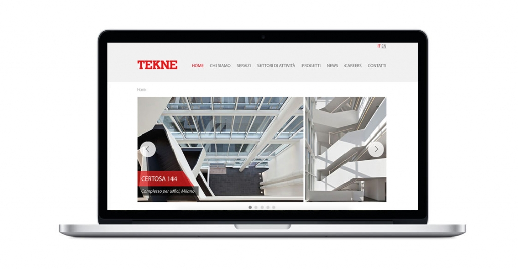 tekne The 25 main architecture firms in Milan - (Contacts and Links)